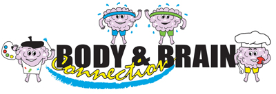 Body & Brain Connection logo