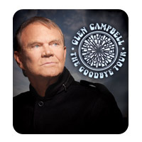 Glen Campbell Goodbye Tour