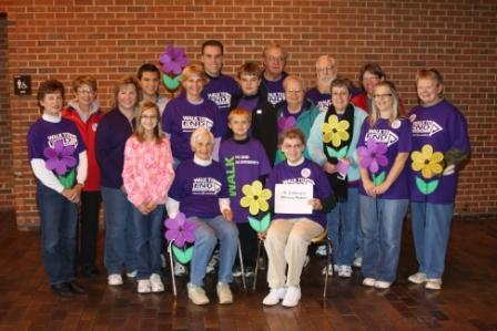 St. Anthony's Memory Makers