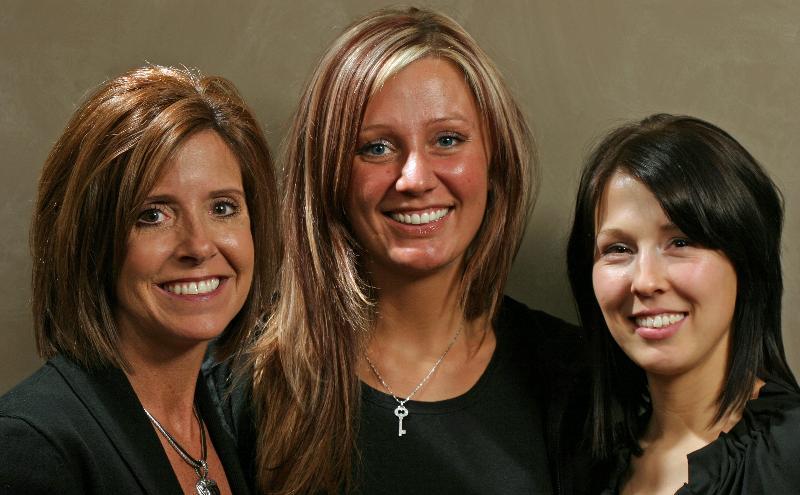 Liz,Leanna,Danielle