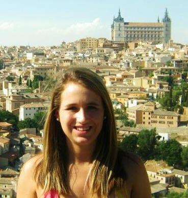 Hannah Macko - Spain