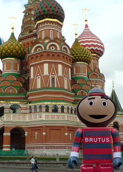 Moscow Brutus