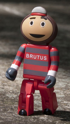 Brutus Jump Drive