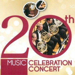 20th Music Celebration
