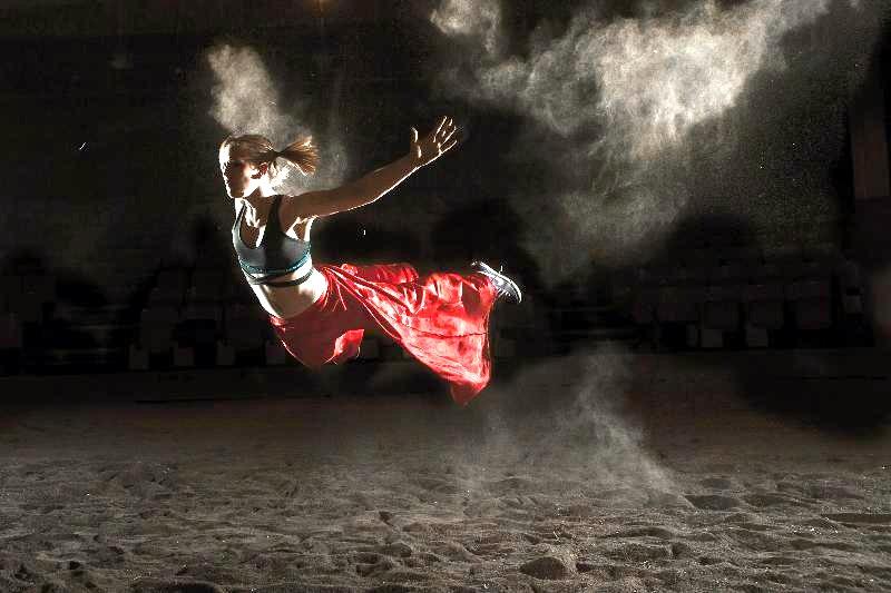 Dance - Dirt #2