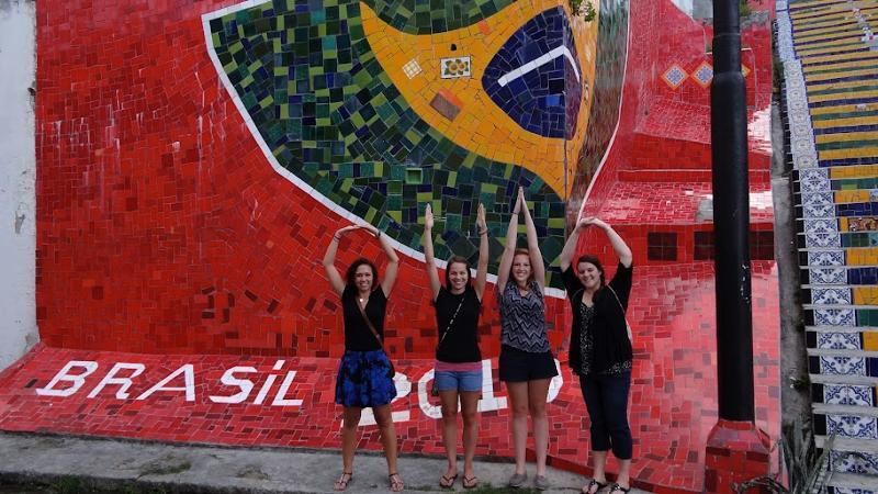 Brazil - Global May