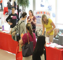 Psychology Graduate School Fair