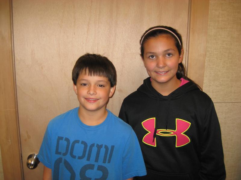Oct. 6th grade