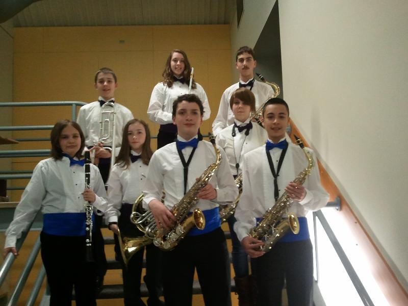 honor band 2012