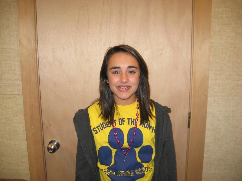 7th grade oct
