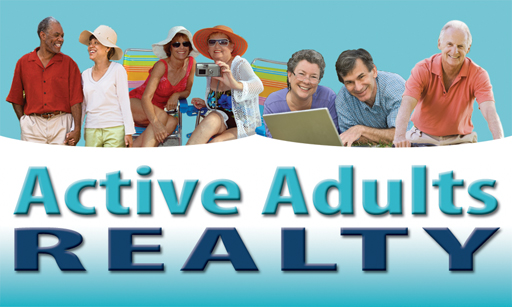active adult community real