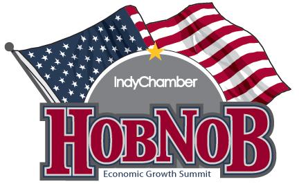 Indy Chamber HobKnob