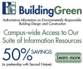 BuildingGreen Discount_noborder