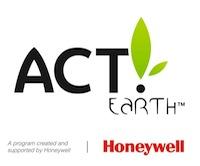 Honeywell ACT Earth