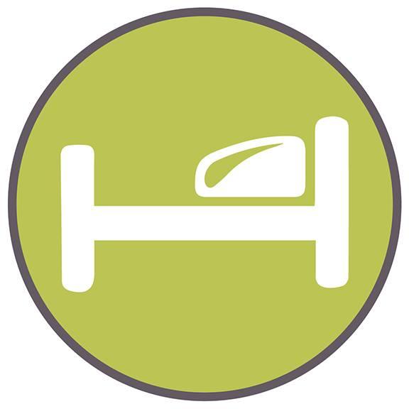 IW Shelter logo