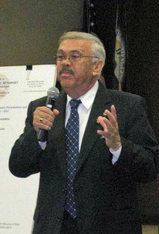 Jesse Navarro