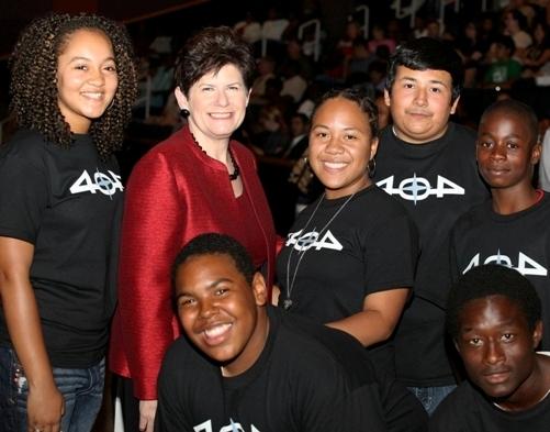 Youth Advisory Board