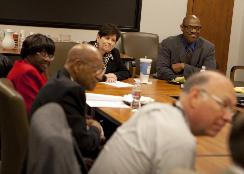 Inter-Faith Advisory Board