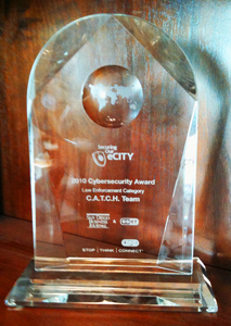 CATCH Award