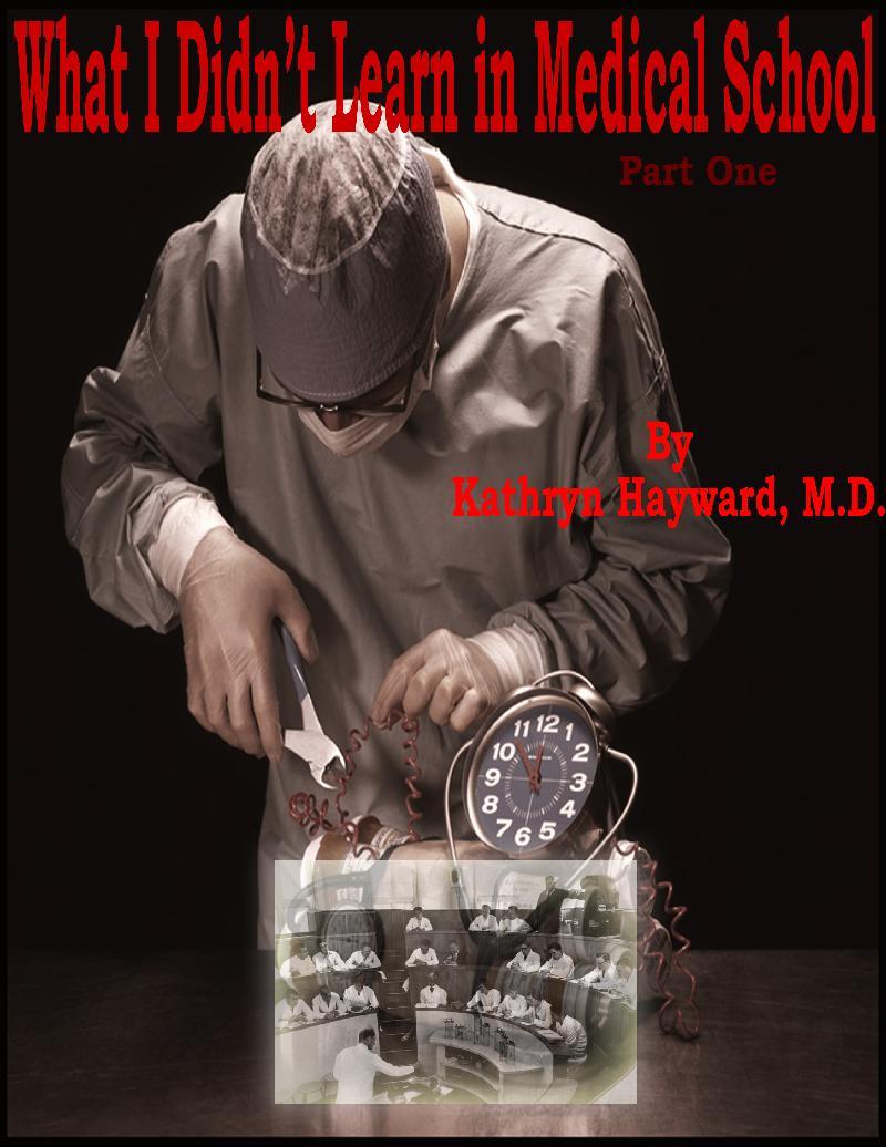 Healthcare bomb