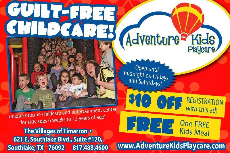 Adventure Kids (sample)