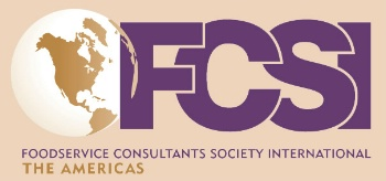 FCSI Color Logo with Background