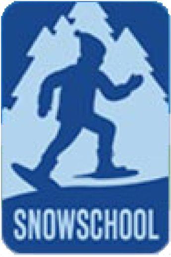 snowschool logo