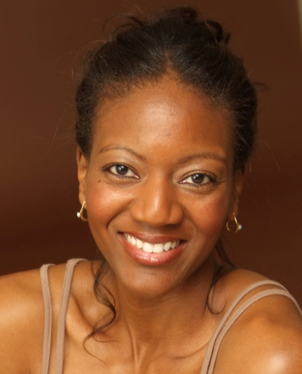 Aliyah Hardy - founder