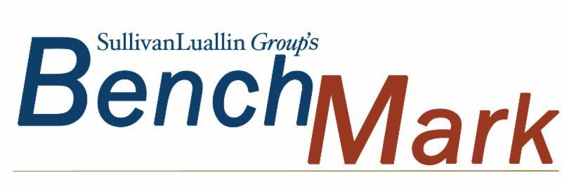 SullivanLuallin Group's BenchMark Newsletter