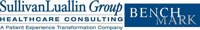 SullivanLuallinGroup BenchMark Newsletter