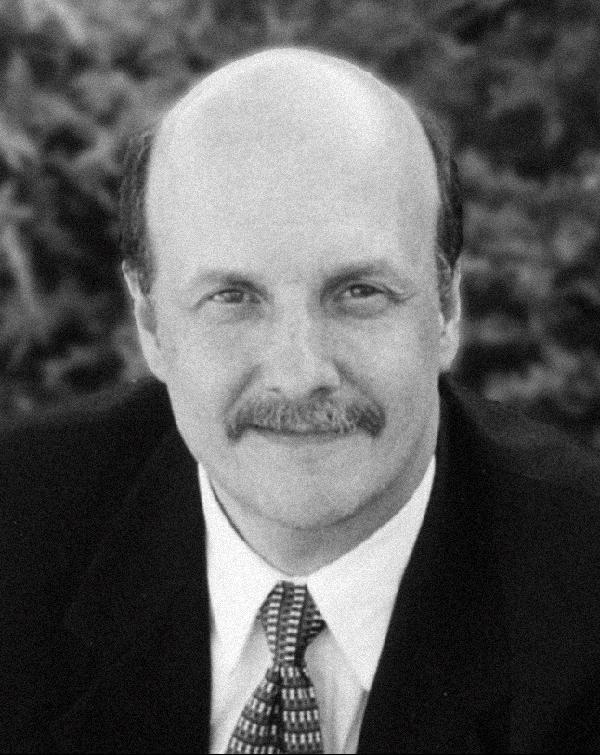 Dr. Gene Griffin