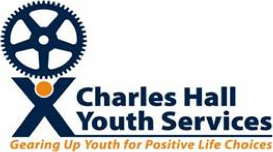 Charles Hall logo
