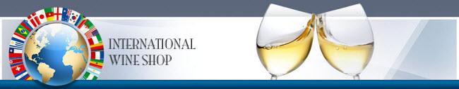 International Wine Shop