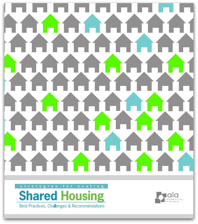 Shared Housing Report