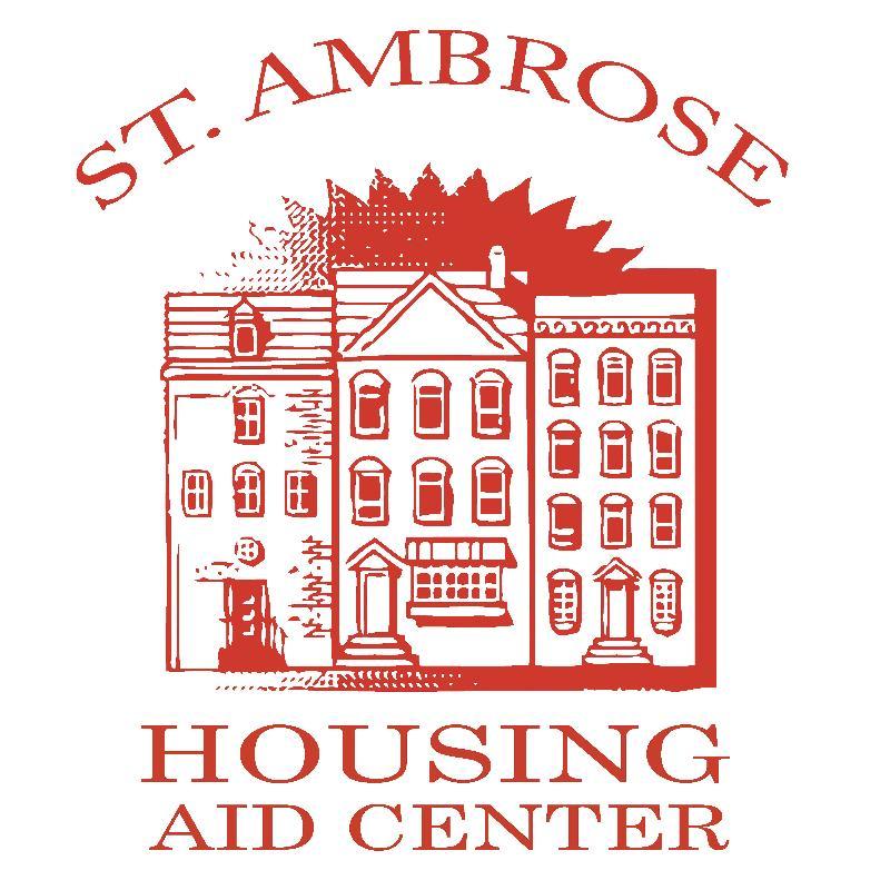 St. Ambrose Logo color