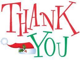 AAF Thank You