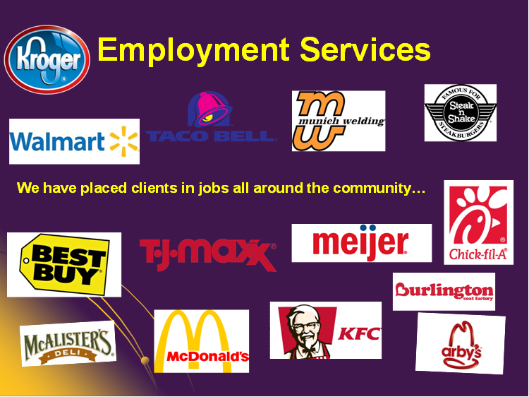 Local Employers