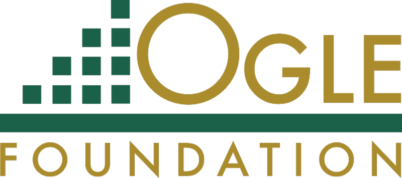 Ogle Foundation logo