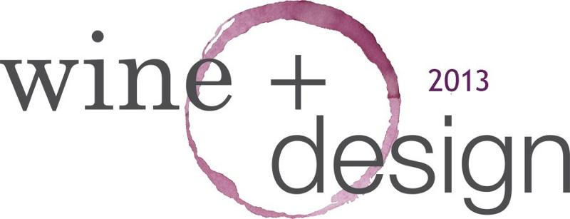 wine + design 2013