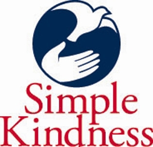 Simple Kindness logo