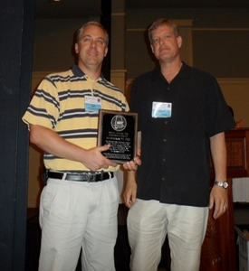 Award - Jeff Stephenson