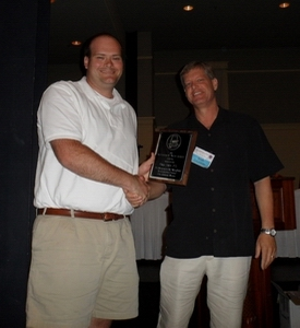 Award - Cody Long