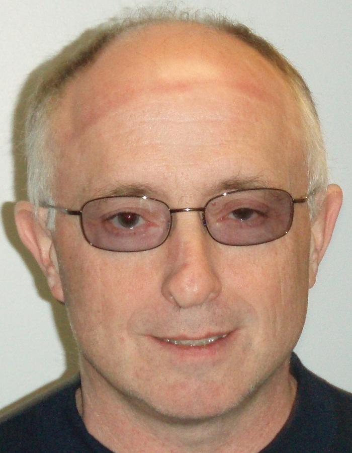 Dennis Dickey