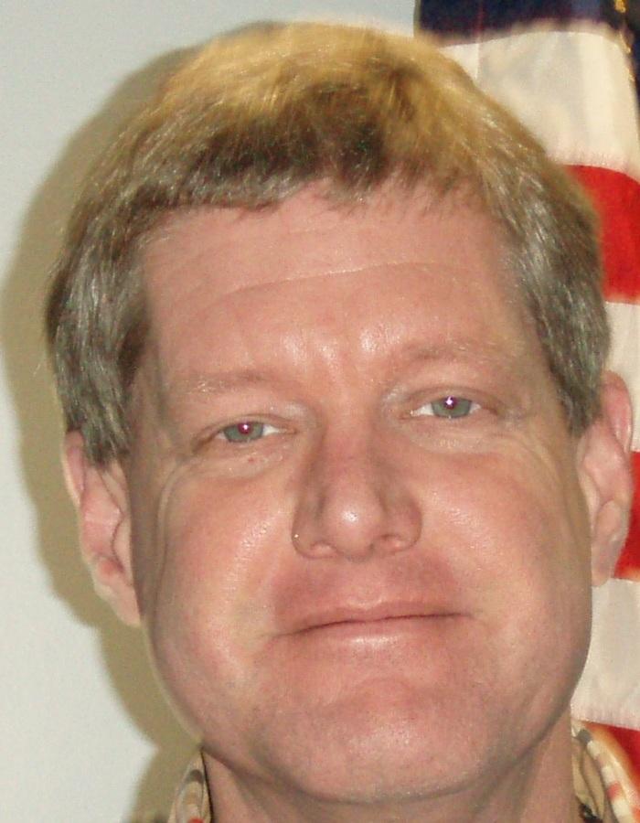Scott Holladay