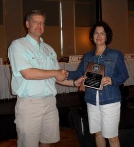 Award - Linda Guin