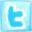 Twitter button sketch