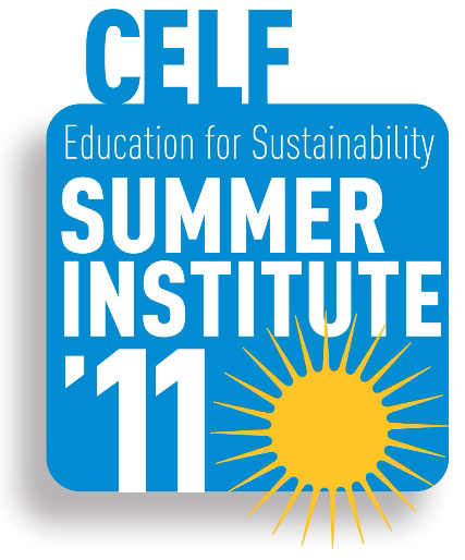 CELF Summer Inst logo 2