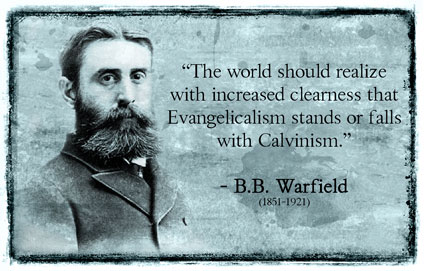 Calvinism-BB-Warfield