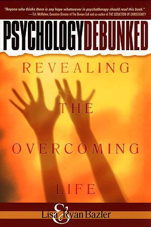 Psychology Debunked Book Cover