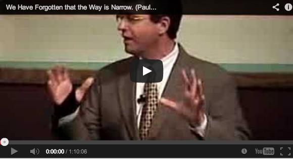 Damnable-Lies-Preachers-Tell-Paul-Washer
